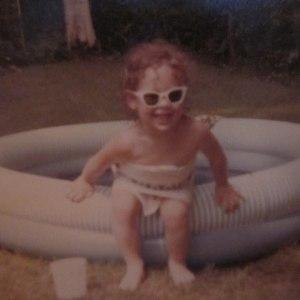 Me and Pool
